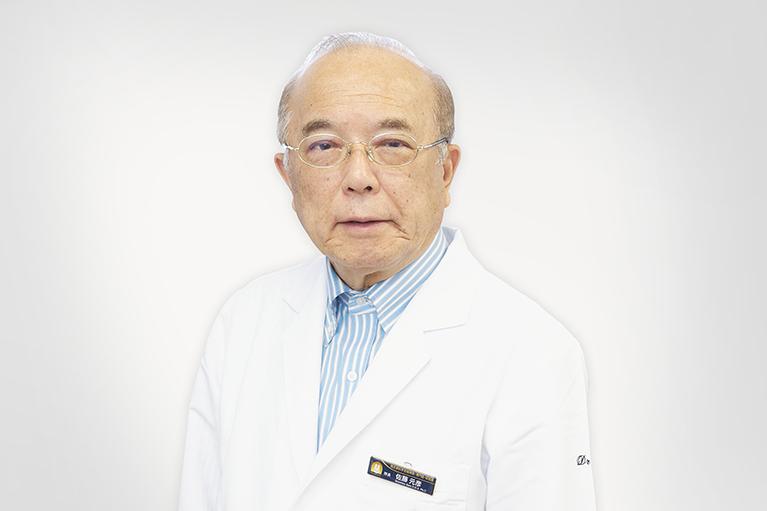 理事長・佐藤元彦