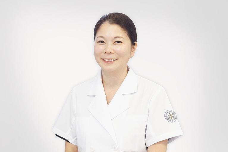日本矯正歯科研究所付属デンタルクリニック院長・佐藤友紀