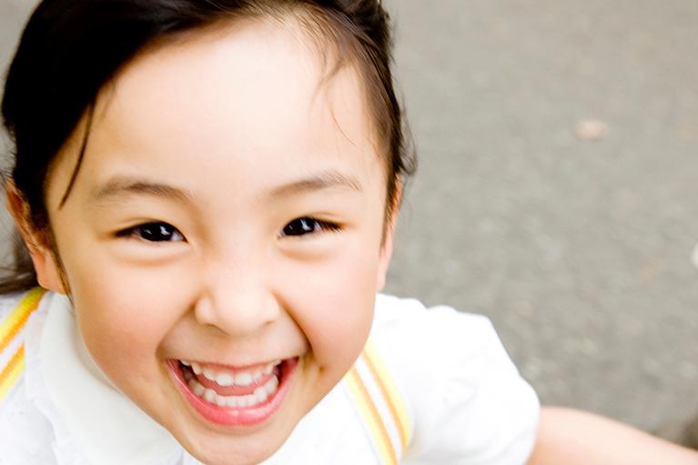 小児矯正は治療のタイミングが大事